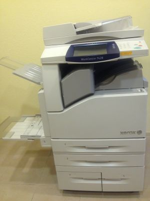 XEROX WORK CENTRE 7428
