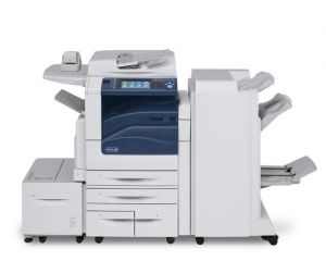 XEROX WorkCentre 7825