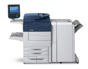 Xerox Colour C60/C70 Printer